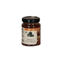 Salsa Mele e Cannella