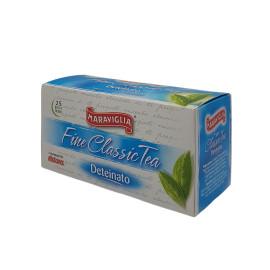 Fine Classic Tea Deteinato 37,5 g