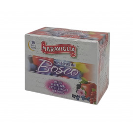 Infuso Fiori & Frutti del Bosco 35 g