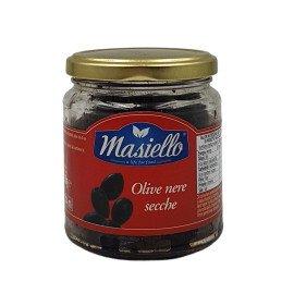 Olive nere secche 180 g