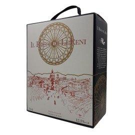 Il Rosso di Li Reni Primitivo Bag in Box