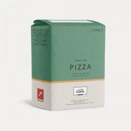 La Tua Farina ideale per Pizza