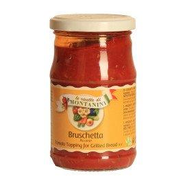 Bruschetta Picante 280g