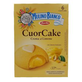 CuorCake Crema al Limone 210 g