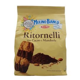 Ritornelli con Cacao e Mandorle 700 g