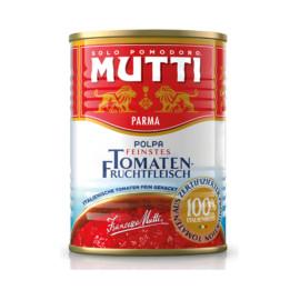 Polpa Feinstes Tomaten-Fruchtfleisch 400g