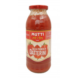 Salsa Pronta di Pomodori Datterini 400g