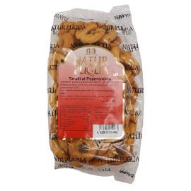 Taralli al Peperoncino 250 g