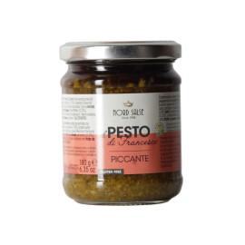 Pesto Piccante 180g