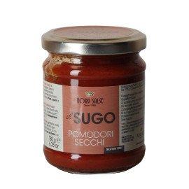 Sugo di Pomodori Secchi 180g