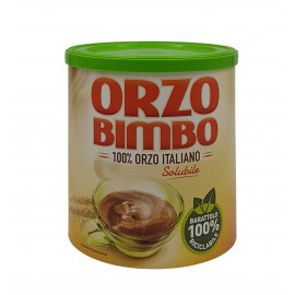 Orzo Solubile 120 g