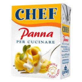 Panna Chef da Cucina