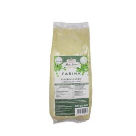 Farina di Piselli Verdi 500 g