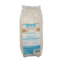 Farina di Riso Bianco 500 g