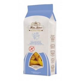 Pasta Amaranto Teff e Quinoa senza glutine