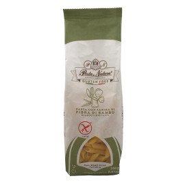 Pasta con Farina di Fibra di Bambu senza glutine