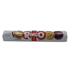 Biscotti Ringo Vaniglia 165 g