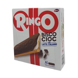 Ringo Bisco Cioc Latte 162 g