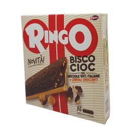Ringo Bisco Cioc Nocciole 162 g