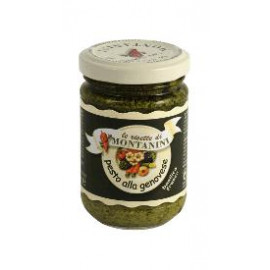 Pesto alla Genovese 140g
