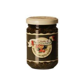 Pesto con Aglio Orsino 140g