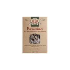 Pizzoccheri al Grano Saraceno