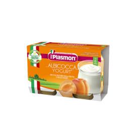 Albicocca Yogurt (2 x 120g)