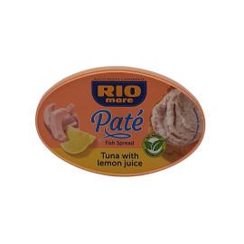 Paté  Tonno e Limone 115 g