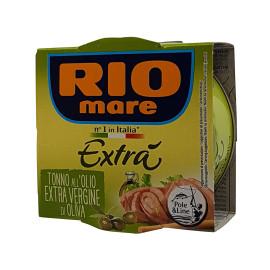 Tonno all'Olio extra vergine di Oliva 160 g