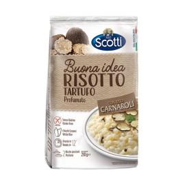 Risotto Tartufo Profumato - senza Glutine 210 g