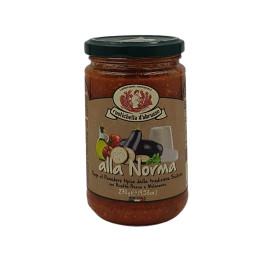 Sugo Pomodoro alla Norma 270 g
