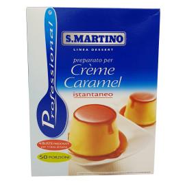 Linea Dessert Preparato per Creme Caramel Professional 800 g