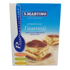 Linea Dessert Preparato per Tiramisu Professional