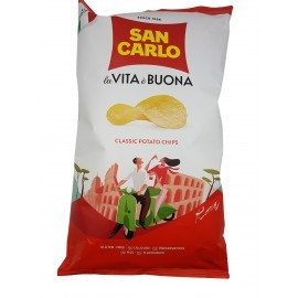 Chips Classic Roma 180 g