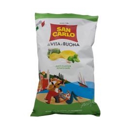 Chips Gusto Pesto Portofino 150 g