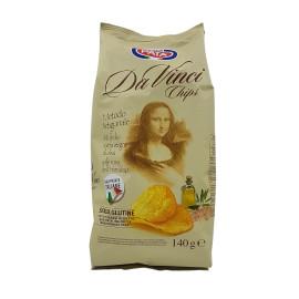 Patatina Da Vinci 140g