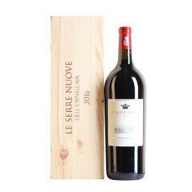 Le Serre Nuove dell'Ornellaia Bolgheri Rosso Magnum 1,5 L
