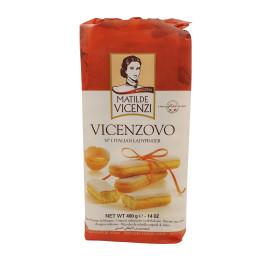 Vicenzovo - Löffelbiskuits 400 g