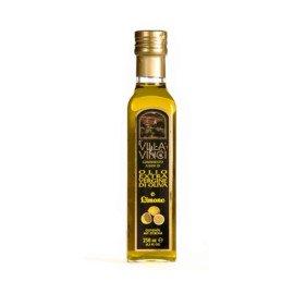 Olio Extra Vergine di Oliva e Limone 250ml