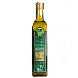 Olio Extra Vergine di Oliva 100% Italiano 500ml