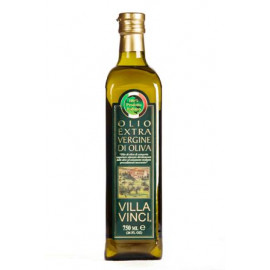 Olio Extra Vergine di Oliva 100% Italiano 750 ml