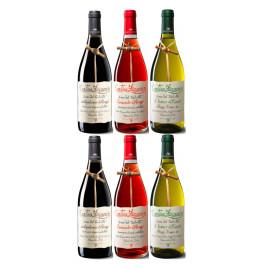 Weinpaket Selezione Zaccagnini (6 x 0,75 l)
