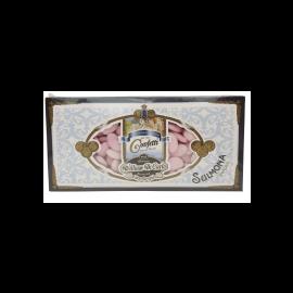 Confetti di Sulmona unici al Mondo Rosa