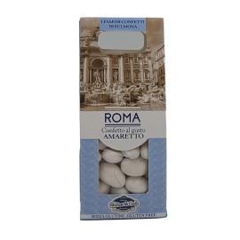 Confetto al gusto Amaretto Roma 100 g