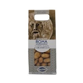 Confetto al gusto Caramello Roma 100 g