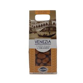Confetto al gusto di Tiramisù Venezia 100 g