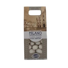 Confetto al gusto Mascarpone Milano 100 g