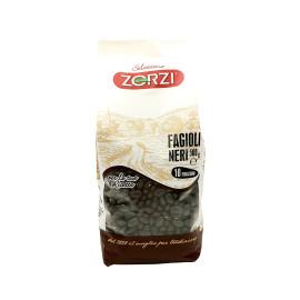 Fagioli Neri 500g