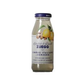 Succo di Limone italiano e Zenzero 200 ml