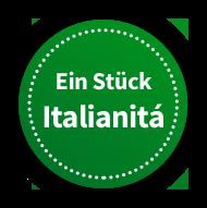 Ein Stück Italianitá